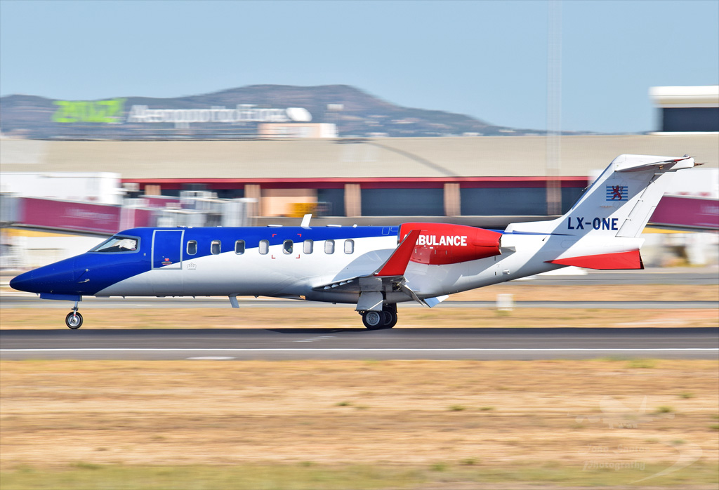 LUXEMBOURG AIR RESCUE (LAR) BOMBARDIER LEARJET 45 LX-ONE.jpg