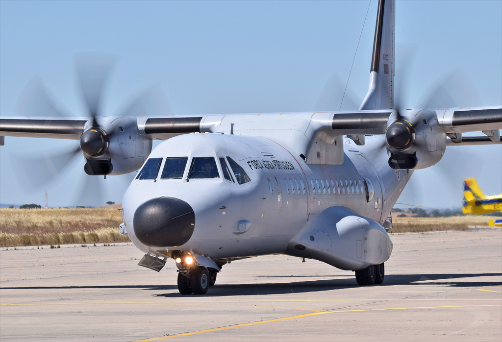 PORTUGAL AIR FORCE CASA C-295M 16703.jpg
